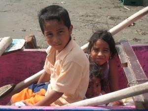 Children of Nicaragua